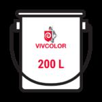 200 L