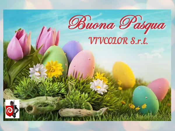 La nostra ditta augura a tutti una serena Santa Pasqua