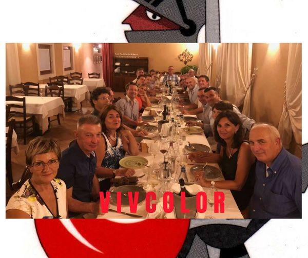Lo staff della VIVCOLOR augura a tutti buone vacanze