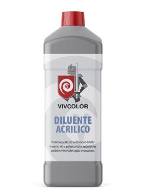 diluente acrilico