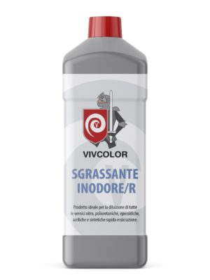 sgrassante inodore r