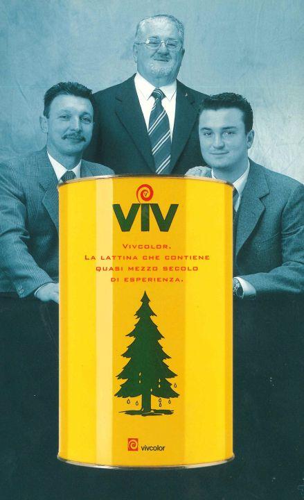 vivcolor 4