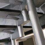 Ispirazioni da FuoriSalone Effetto speciale 2k alluminio Cromo con finitura